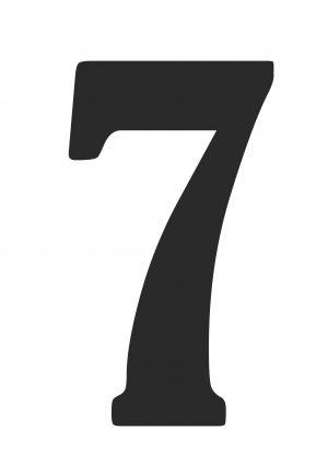 Цыфра 7