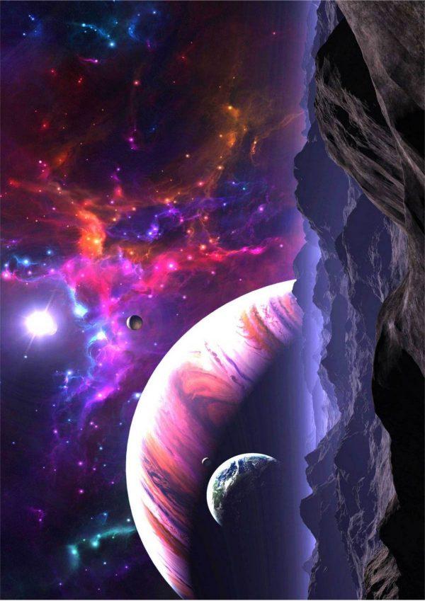 Картинка - прекрасный космос